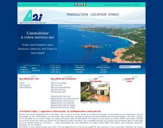 a2immo.com