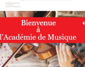Académie de Musique