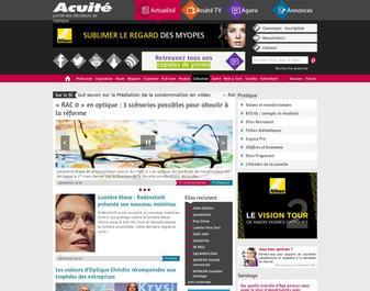 Acuité