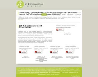 AEA Monaco : Association Protection environnement