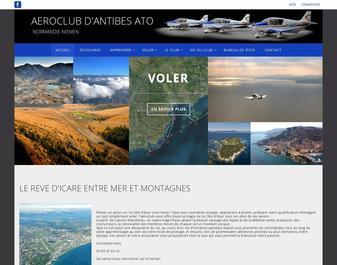 Aéroclub d'Antibes