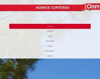 agence-contesso.com