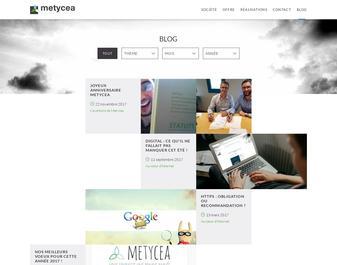 Agence Metycea Blog Entreprise