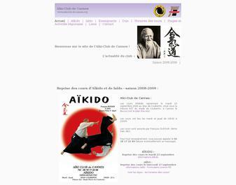 Aïki-Club de Cannes