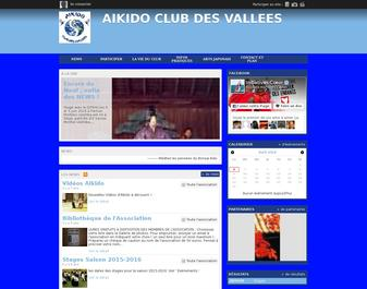 AIKIDO CLUB DES VALLEES