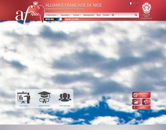 Alliance Française de Nice