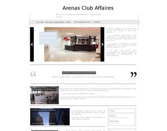 Arenas Club Affaires