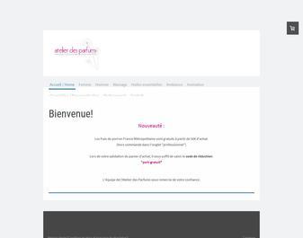 atelier-des-parfums.com