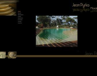 Atelier Mosaique Jean Pyrka