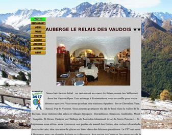 Auberge Le Relais des Vaudois