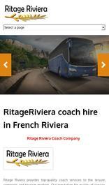 Autocar Ritage Riviera