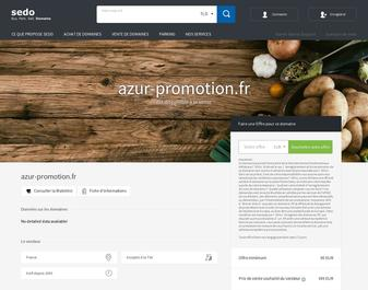 Azur Promotion Immobilier Nice