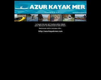 AZURKAYAKMER