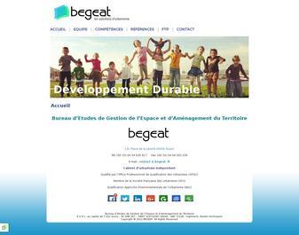 Begeat.fr