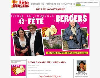 Bergers et Traditions de Provence