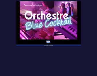 Blue Cocktail Orchestre