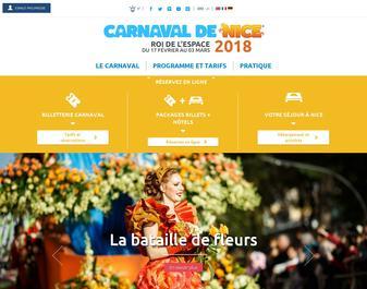 Carnaval de Nice