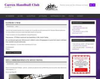 Carros Handball Club
