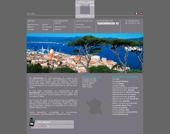 cavalaire immobilier