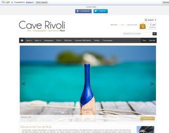 Cave Rivoli