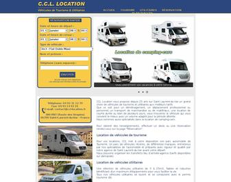 CCL – location.fr