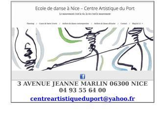 Centre Artistique du Port