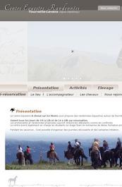 Centre equestre A Cheval sur les Monts