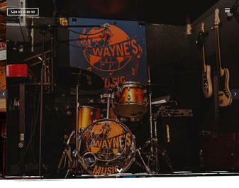 Chez Wayne's