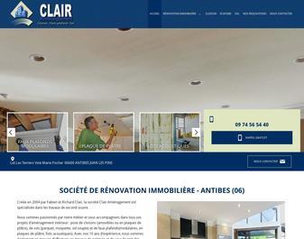 Clair Aménagement