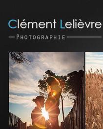 Clément Lelièvre Photographie