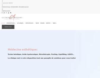 Clinique Mozart