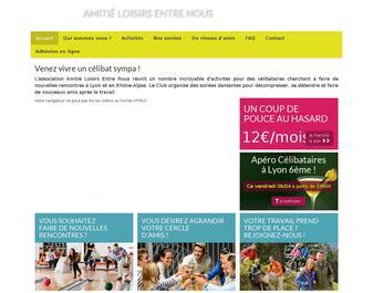 Club Celib'Actuel Côte d'Azur