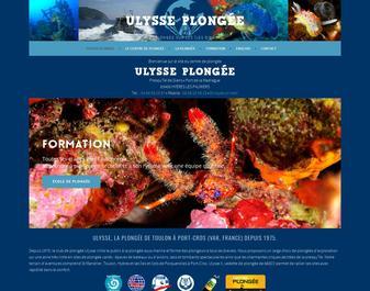 Club Plongée Ulysse Club