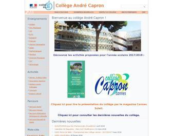 Collège André Capron