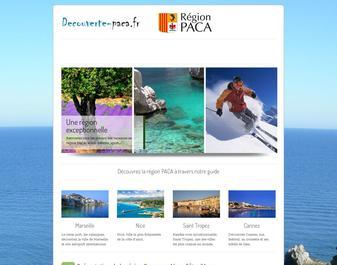 Comité régional de tourisme Provence Alpes Côte d'azur