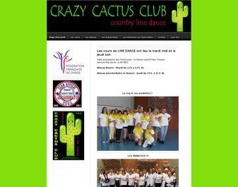 crazy cactus club
