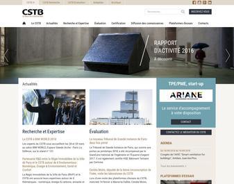 cstb.fr