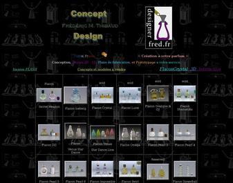 Design: Frédéric M. Thibaud