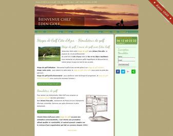 eden-golf.com