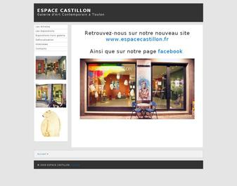 ESPACE CASTILLON Nice