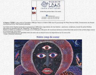 Espace Loas – Centre d'art haïtien
