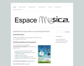 Espace Musica association de musique