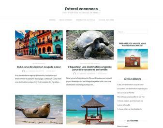 Esterel Vacances