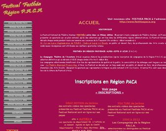 Festival Festhéa Région PACA