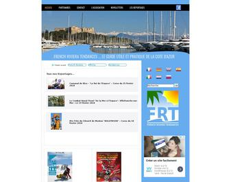 French Riviera Tendances