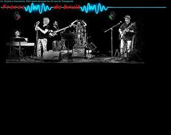 Frères de bruit Groupe de musique