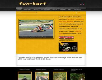 fun-karting.com