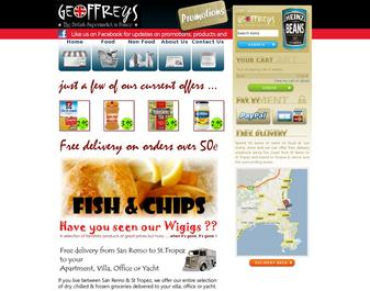 Geoffrey's of London