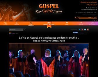 GOSPEL RIGHT SPIRIT