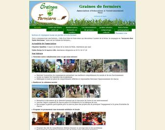 Graines de germiers